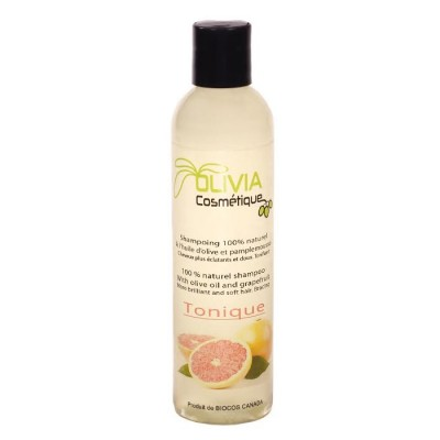 Shampoing Olivia Pamplemousse
